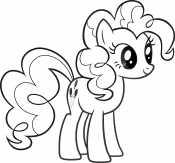 Моя любимая пони