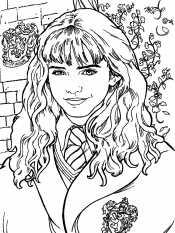 Картинки Гарри Поттер