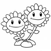 Веселые Растения