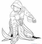 Воин Ассасин