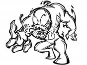 Рисунок Веном