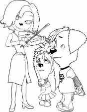 Семья Барбоскиных