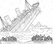 Картинка Титаник