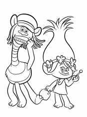 Купер и Розочка