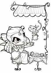 Картинка Пикси