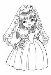 Картинка Принцесса