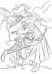 Росомаха и Магнето